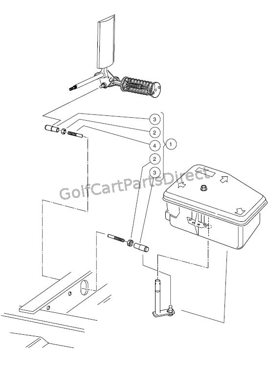 club car carryall 1 wiring diagram   34 wiring diagram
