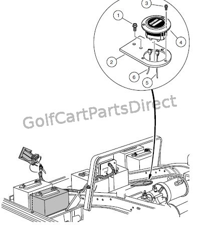 club car turf 1 wiring diagram with 1673 on Cushman Truckster Wiring Diagram furthermore 1673 also 1990 Club Car Battery Diagram besides