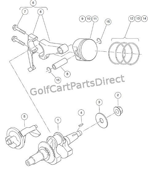 Subaru Ex40 Engine