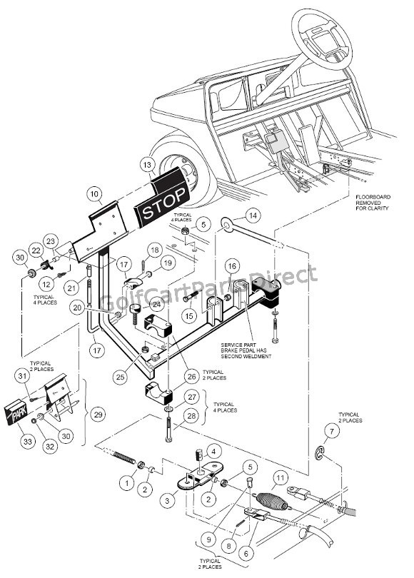 1996 mitsubishi eclipse throttle cable diagram club car throttle cable diagram