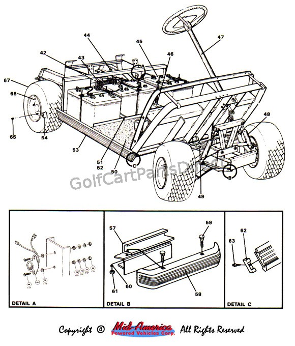 Car Undercarriage Parts Diagram on Auto Everything Trucks Truck Accessories