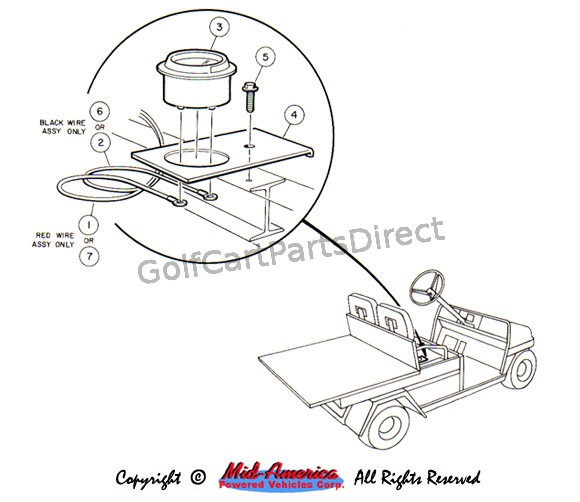 c1_meter hour meter kit club car parts & accessories curtis hour meter wiring diagram at n-0.co