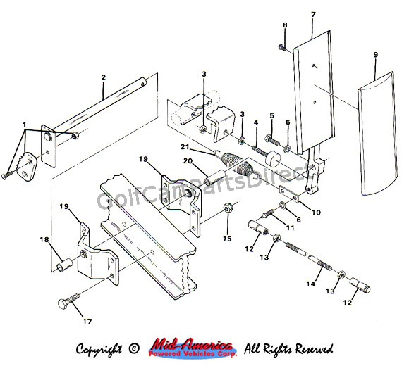c2_accel 1984 1991 club car ds gas club car parts & accessories gas club car wiring diagram free at mifinder.co