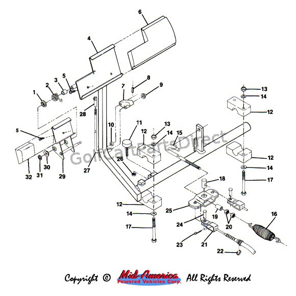 yamaha golf c wiring diagram gas yamaha golf cars wiring