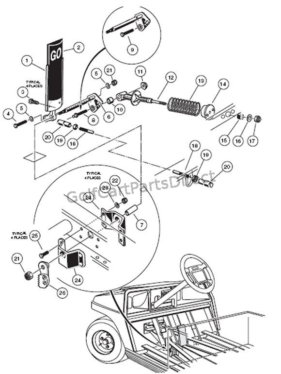 1993 club car golf cart wiring diagram with 2000 2005clubcargaselectric on 714 as well 141 as well John 20deere 20logo besides Iloveyou in addition 6vn3m 1993 Club Car Golf Cart Kawasaki Engine.