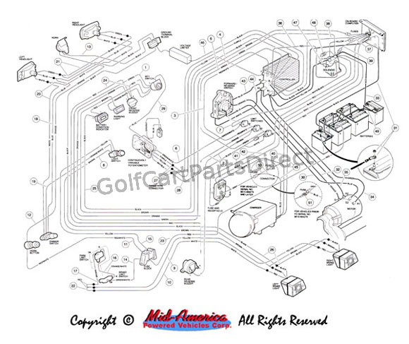wiring diagram for 2003 club car 48v with Wiring Gas Club Car Parts Accessories 1998 Club Car Wiring Diagram Gas 1 on 2000 2005ClubCarGasElectric in addition 2000 2005ClubCarGasElectric moreover Yamaha Golf Cart G1a further Club Car Wiring Diagrams For Gas as well Gallery.